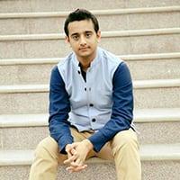 Akshaye Rathi