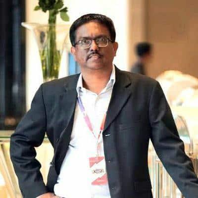 Ramesh Bala