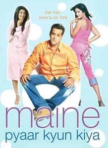 Maine Pyaar Kyun Kiya Film Cast Release Date Maine Pyaar Kyun Kiya Full Movie Download Online Mp3 Songs Hd Trailer Bollywood Life