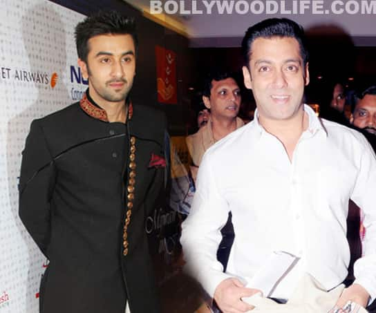 Salman, Ranbir not to face off