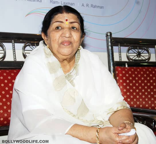 Lata Mangeshkar: I used to travel alone at night