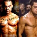 Aamir Khan's role model is Hollywood star Brad Pitt!