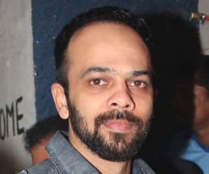 Rohit Shetty shoots with 200 cars for 'Singham'