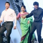 Vidya Balan prefers married men!