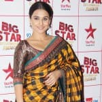 Does Vidya need a Bollywood dancing tutor?