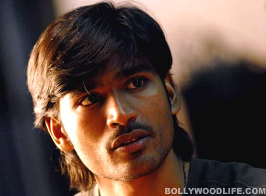 Dhanush dedicates National Award to Rajinikanth