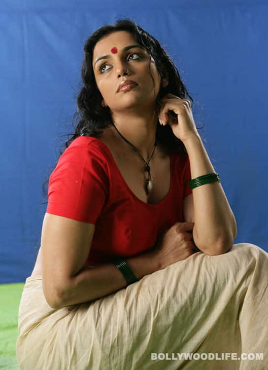 Shweta Menon's steamy scenes in Kollywood now