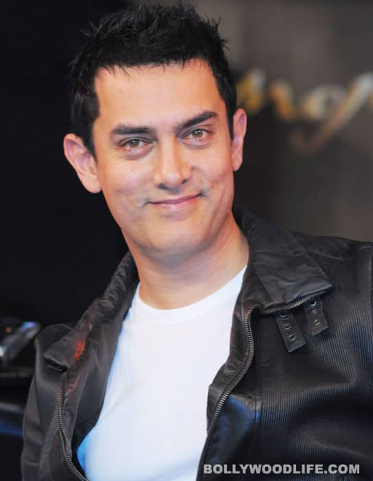 Aamir Khan buys rights to papa's films