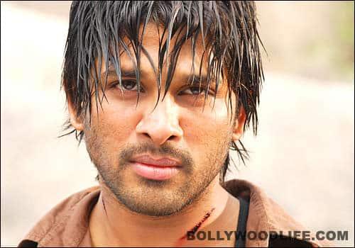 Allu Aravind claims 'Badrinath' is a hit