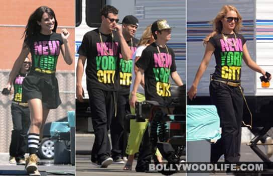 Glee season 2: promo