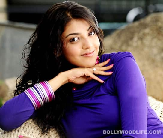 Will Kajal Agarwal Be Banned From South Cinema Bollywoodlifecom
