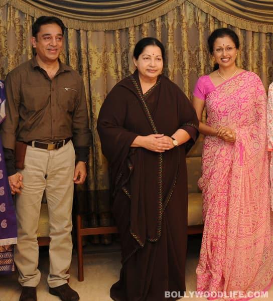 Kamal Haasan, Vijay flock to meetJayalalithaa