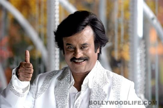 Rajini getting back to form