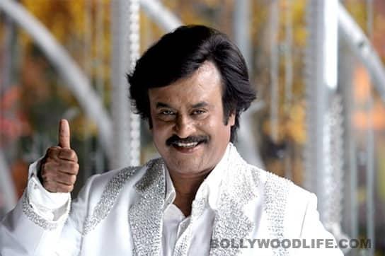 Rajinikanth: a Sonu Sood fan?