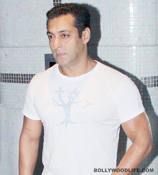 Salman Khan woosChennai