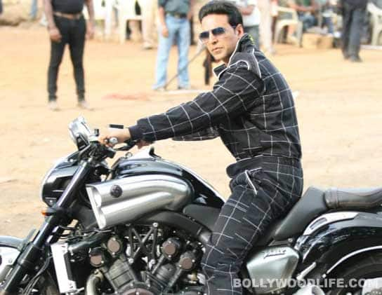Akshay Kumar: Will he make it big in Hollywood?