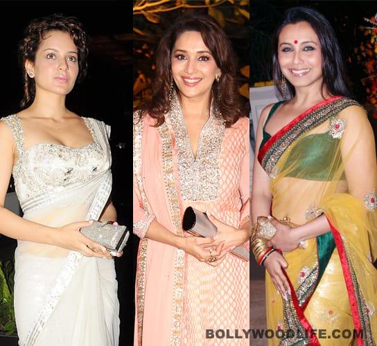 Kangna, Madhuri, Rani…who's doing the 'Ishqiya' sequel?