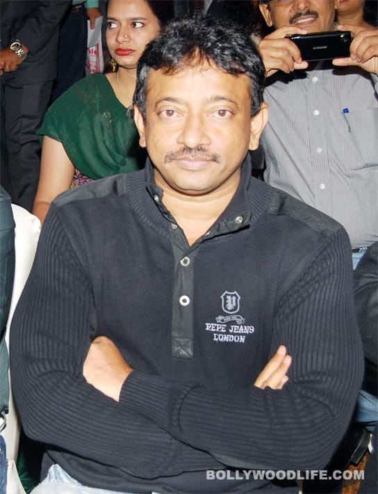 RGV's idea of twist