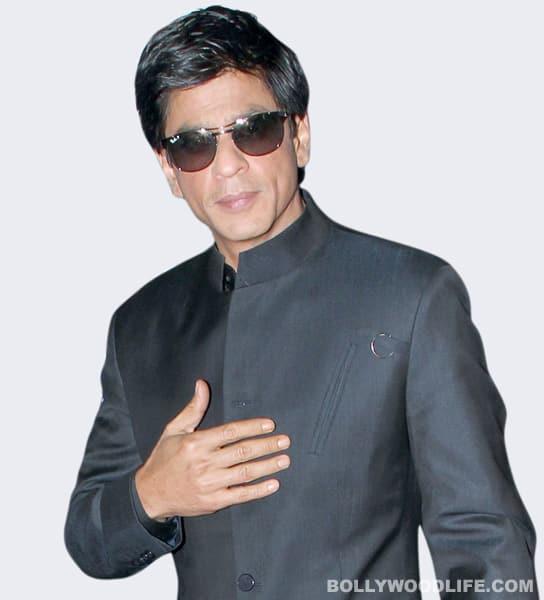 Shahrukh, Karan to remake 'Adaminte Makan Abu'?