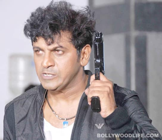 Shivaraj Kumar is Namma Bond!