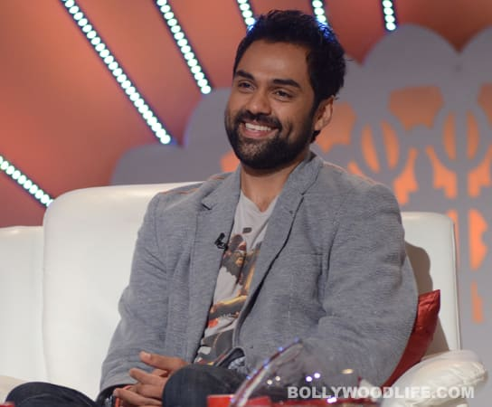 Abhay Deol comes out about Preeti Desai