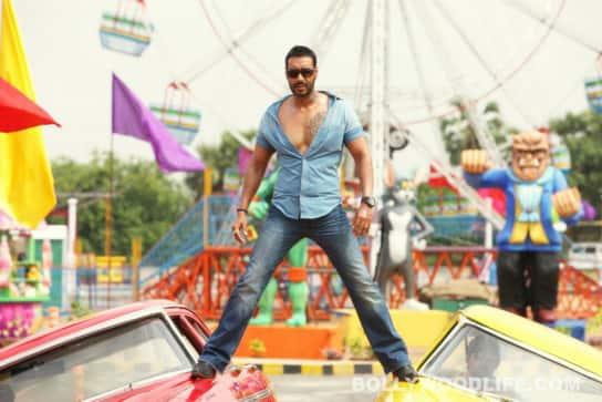 Ajay-Rohit's car-nama