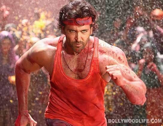Is a Hrithik-SRK war starting?