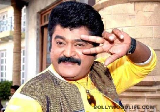 Jaggesh in Kannada remake of 'Bodyguard'