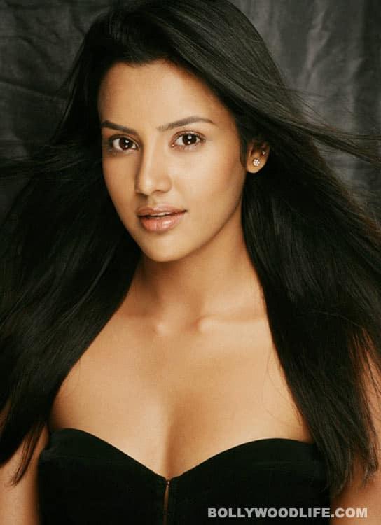 Priya Anand in 'Viswaroopam'?