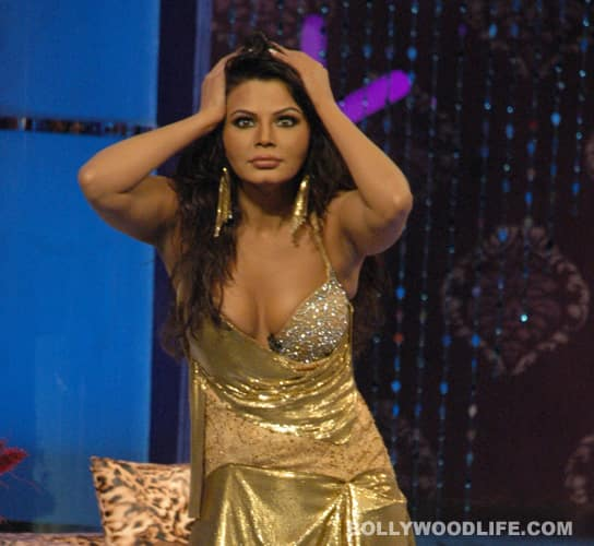 Will Rakhi Sawant marry Baba Ramdev?