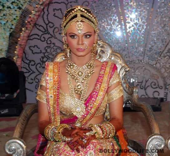 Will Rakhi Sawant Marry Baba Ramdev