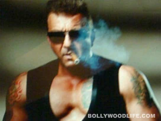 Deadly Dutt's cameo look in Shahrukh Khan's <i>RA.One</i>