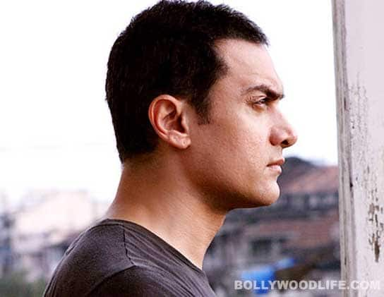 Aamir invites flak