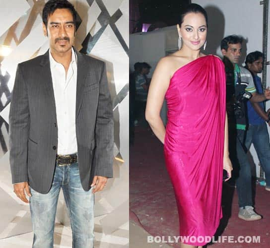 Ajay-Sonakshi's SOS really belongs to Akshay