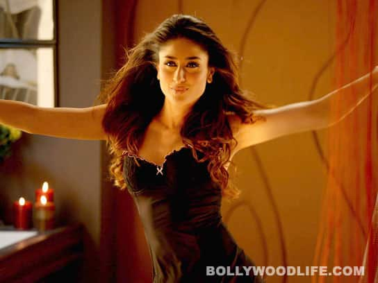 Will Kareena be a good 'Heroine'?