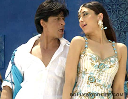 <b>Kareena Kapoor:</b> She might have rejected an item song offer in Karan Johar's <i>Agneepath</i> remake, but she has done some songs which can be called 'item numbers', like <i>Marjaani</i> in <i>Billu</i> and <i>It's rocking – yaara kabhi ishq toh karo</i> in her buddy Lovely Singh's film, <i>Kya Love Story Hai</i>. That number sure rocked, though the film did not.
