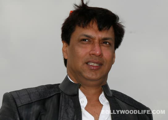 Madhur Bhandarkar gets inspired to start over?