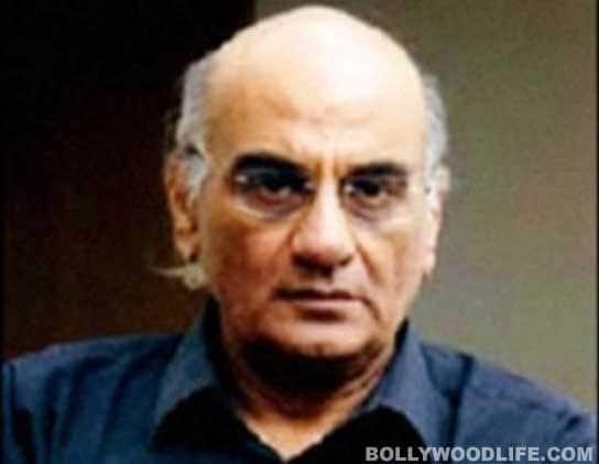 Mani Kaul passes away