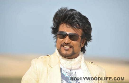 Will Rajini be the southern Disco Fighter?