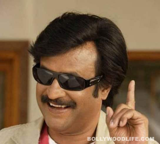 Rajinikanth to return from Singapore
