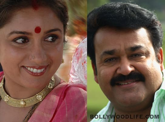 Mohanlal, Revathi back together after a decade