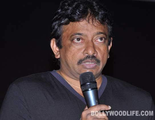 Ram Gopal Varma on why he wants to cast Maria Susairaj