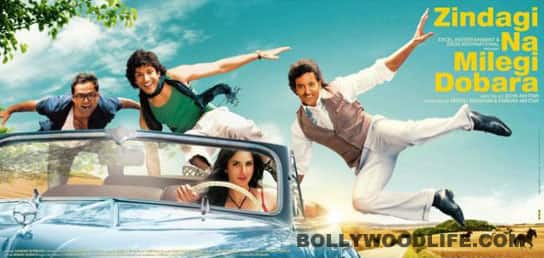 All you need to know about ZINDAGI NA MILEGI DOBARA