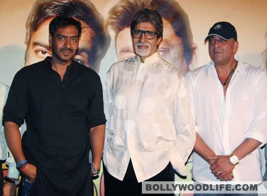 Amitabh: Sanjay is a bigger rascal than Ajay