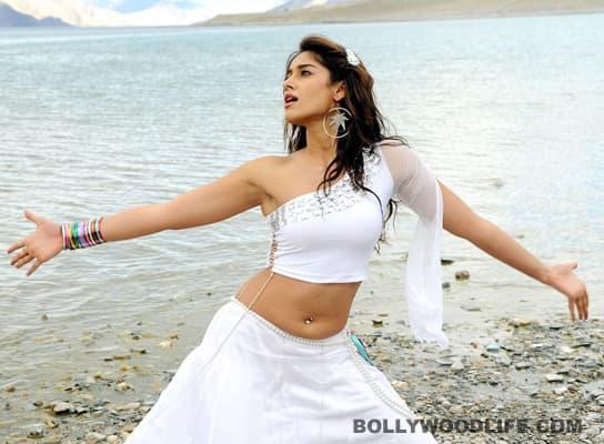Ileana, Ravi Teja in 'Idiot 2'