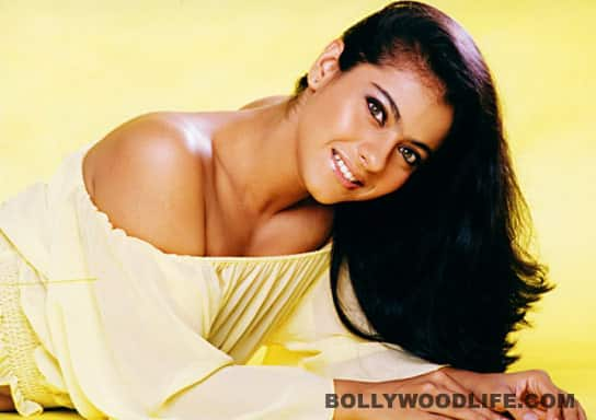 Happy Birthday, Kajol!