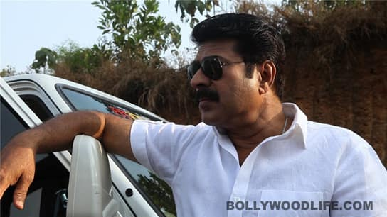 Mammootty wins Best Actor award for 'Pranchiyettan and the Saint'