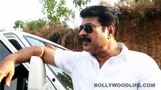 Can Diphan save Mammootty?
