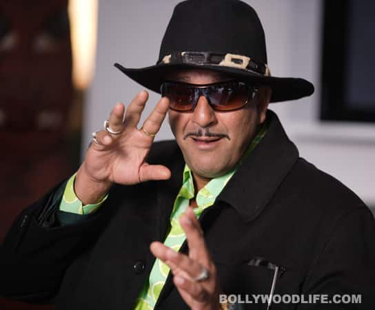 Sanjay Dutt: Back to making us laugh…