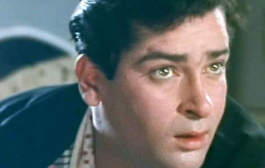 Shammi Kapoor:filmography